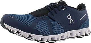 On Running M Cloud Blau, Herren Laufschuh, Größe EU 42.5 - Farbe Midnight - Ocean