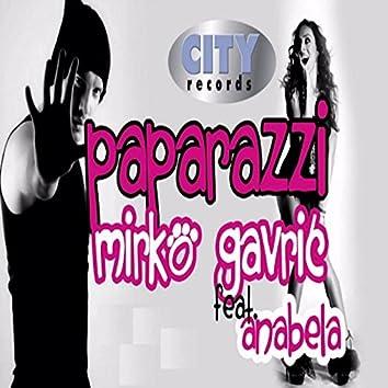 Paparazzi (feat. Mirko Gavric)