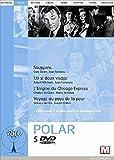 Collection RKO Polar 5 DVD : Soupçons / L'Enigme du Chicago express / Un si doux...