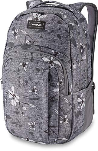 Dakine Campus L 33L Luggage- Garment Bag, Crescent Floral, Einheitsgröße