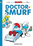 The Smurfs #20: Doctor Smurf (The Smurfs Graphic Novels) (English Edition)