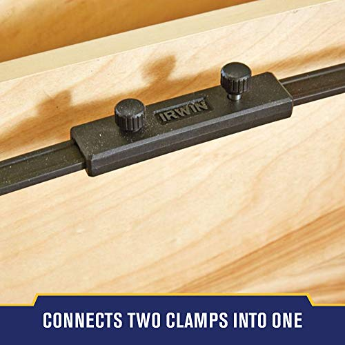 IRWINQUICK-GRIP Clamp Coupler for Medium-Duty Clamps, 1964750