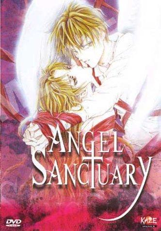 Angel Sanctuary - Intégrale VOSTF