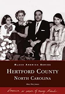 Hertford County (NC) (Black America Series)