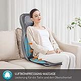 Zoom IMG-2 comfier massaggiatore schiena e collo