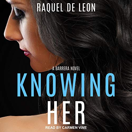 Knowing Her audiobook cover art