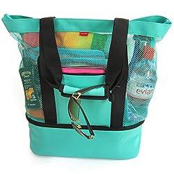 Beach packing List - Beach Bag