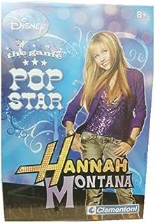 Hannah Montana Pop Star GIOCO DI SOCIETA'