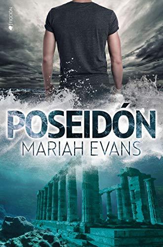 Portada del libro Poseidón de Mariah Evans