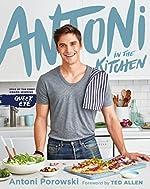 Antoni in the Kitchen d'Antoni Porowski