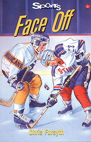 Price comparison product image Face Off (Lorimer Sports Stories)