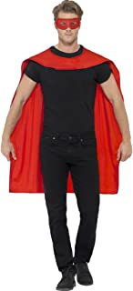 Mejor Capa Roja Disfraz Barata de 2020 - Mejor valorados y revisados