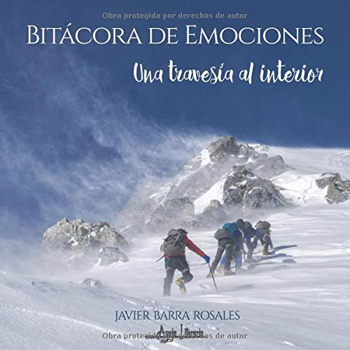 Bitácora de Emociones: Una Travesía al Interior