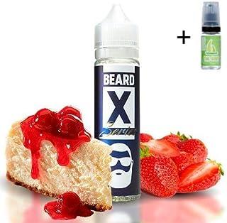 E Liquid Beard Vape Co. Nº05 50ml - 70vg 30pg - booster shortfill + E