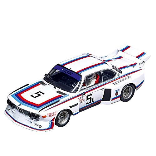 Carrera 20027611 BMW 3.5 CSL No.5, 6h Watkins Glen 1979, Mehrfarbig
