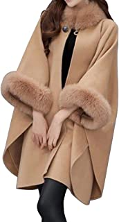 Best fur and cashmere cape Reviews