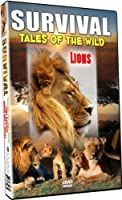 Survival: Tales of the Wild - Lions [DVD] [Import]