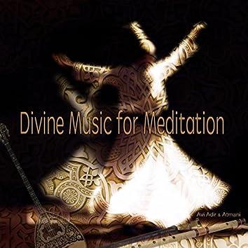 Divine Music for Meditation