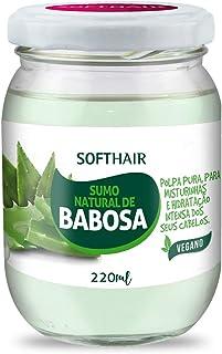 Sumo Natural de Babosa, Soft Hair