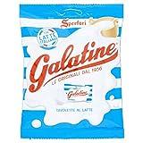 Sperlari Galatine Tavolette al Latte - 125 g