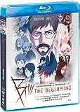 B: The Beginning - Season One Blu-ray + DVD - BD Combo Pack