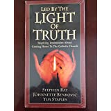 Led by the Light of Truth [VHS]