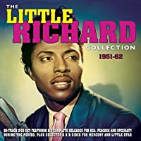 The Little Richard Collection