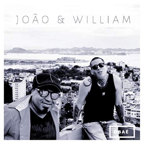 João & William