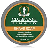 Clubman Pinaud Shave Soap 2.5 oz. by Clubman