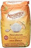 Azucarera - Azúcar blanco - Bolsa de papel 1 kg - Pack de 2 (Total 2 kilogramsams)