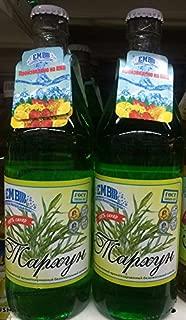 (Pack of 3) Imported Soft Drink Tarhun (Glass Bottle) 500ml