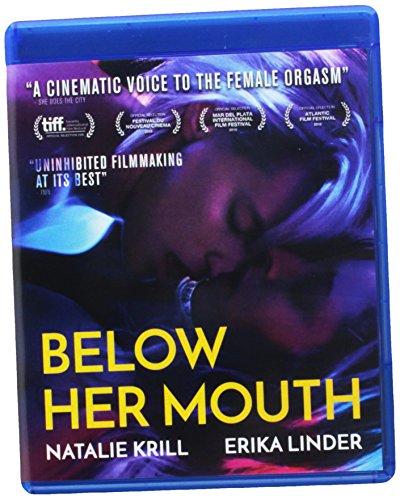 Below Her Mouth [Edizione: Stati Uniti] [Italia] [Blu-ray]