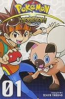 Pokémon Horizon: Sun & Moon, Vol. 1 (1)