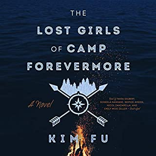 The Lost Girls of Camp Forevermore                   Auteur(s):                                                                                                                                 Kim Fu                               Narrateur(s):                                                                                                                                 Tavia Gilbert,                                                                                        Soneela Nankani,                                                                                        Sophie Amoss,                   Autres                 Durée: 8 h et 49 min     Pas de évaluations     Au global 0,0