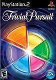 Electronic Arts Trivial Pursuit, PS2 - Juego (PS2, PlayStation 2, Rompecabezas, EA, E (para todos))