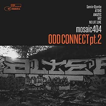ODDconnect pt.2