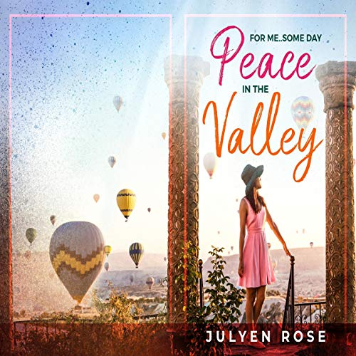 Peace in the Valley copertina