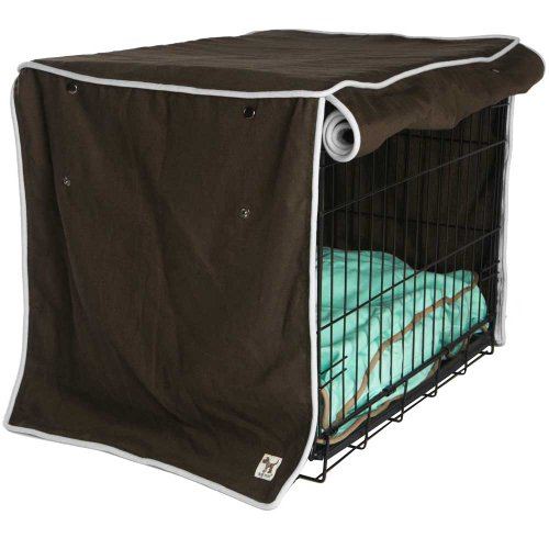 molly mutt crate cover, Landslide, Big