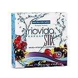 4Life Transfer Factor RioVida Tri-Factor Formula - Immune and Antioxidant Support with Elderberry and Acai - 15 Powder Packs