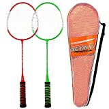 Outdoor Sport Badminton Racquet Review and Comparison