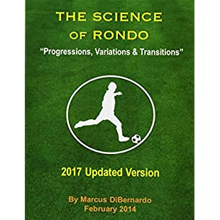 """The Science of Rondo """"Progressions, Variations & Transitions"""""""