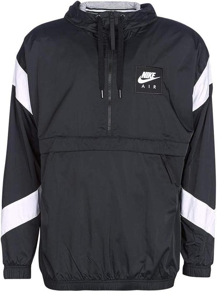 tierra Óptima izquierda  Nike Men's M NSW Air JKT Hd WVN Jacket, xxl: Amazon.de: Bekleidung
