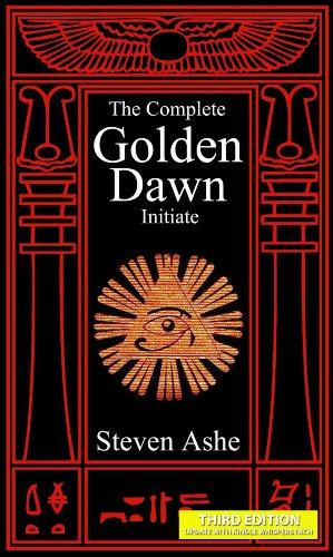 Qabalah - The Complete Golden Dawn Initiate (English Edition)