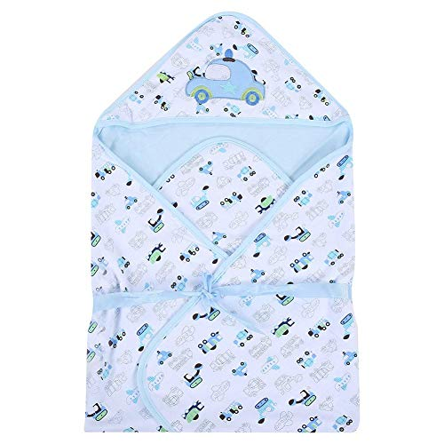 Neugeborene Baby Muslin Decke Bär Baumwolle Swaddle Decke Krankenpflege Handtuch