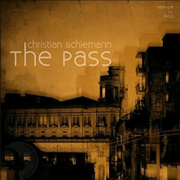 The Pass EP