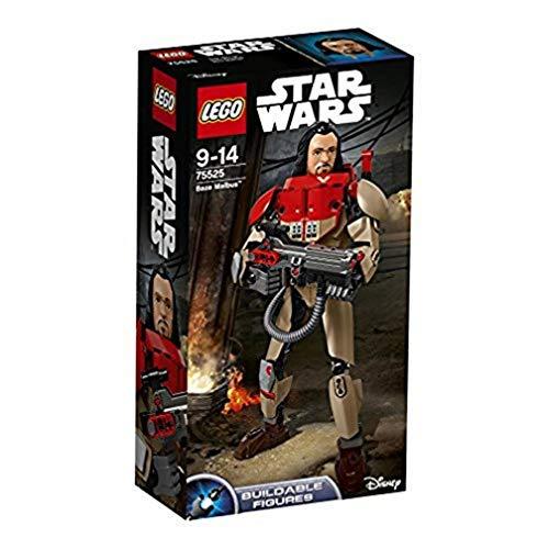 LEGO Star Wars Buildable Figures 75525 - Baze Malbus, 9-14 Anni