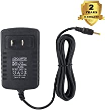 NEW AC Adapter For SONY BDPS1700 BDP-S1200 BDP-S2200 BDP-S3200 BDP-S4200 BDP-S5200 BDP-S6700 Blu Ray Players Blu-Ray Disc PlayerS DVD Player Compatible with Model: AC-M1208UC Power Supply US Cord