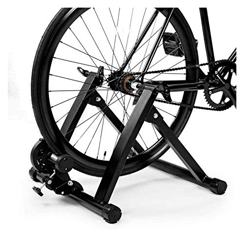 CRXL shop-Mantas Eléctricas Rodillo de Bici Entrenador de Bici Ejercicio de Acero...