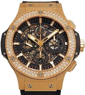 ウブロ HUBLOT ビッグバン アエロバン ベゼルダイヤ 311.PX.1180.GR.1104 新品 腕時計 メンズ (W161251) [並行輸入品]