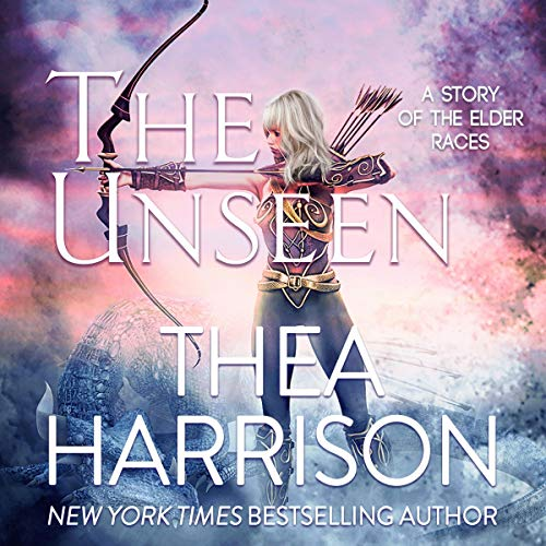The Unseen  By  cover art